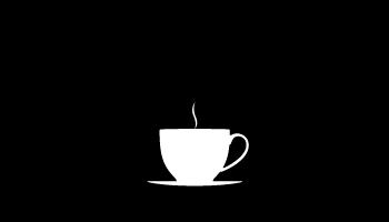 Kaffee, Milch & Zucker Retina Logo