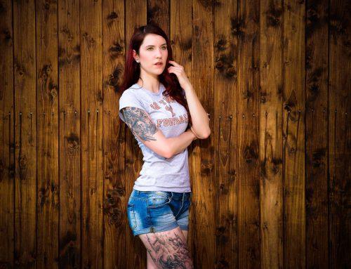 Shoot mit Mandy Xotoxic