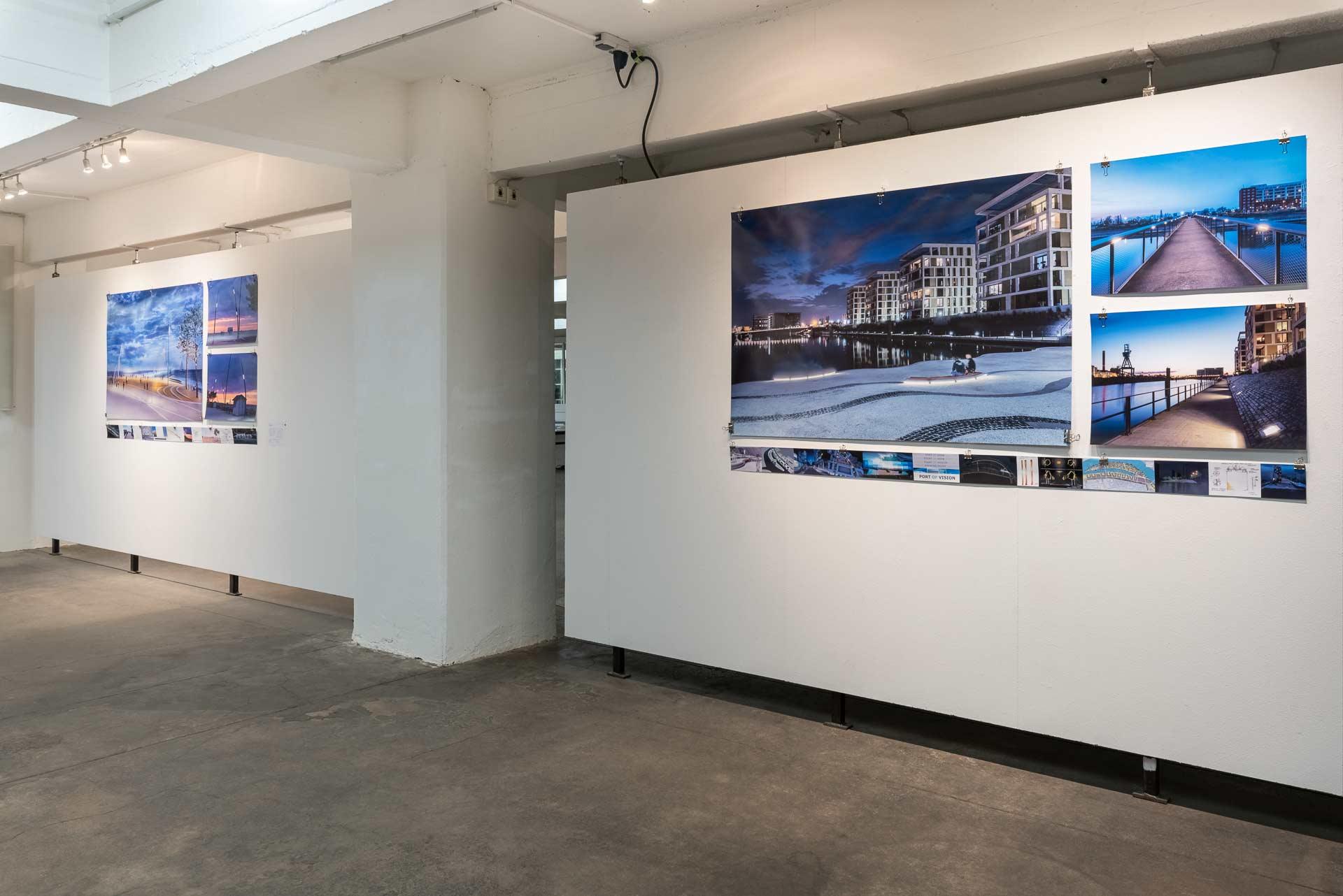 Fotografie / Image / Studio DL - Ausstellung